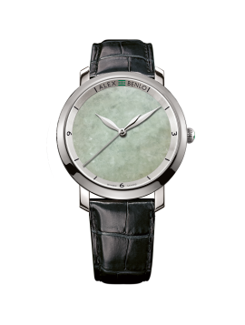 Ice Jade Luminescent 40mm Automatic
