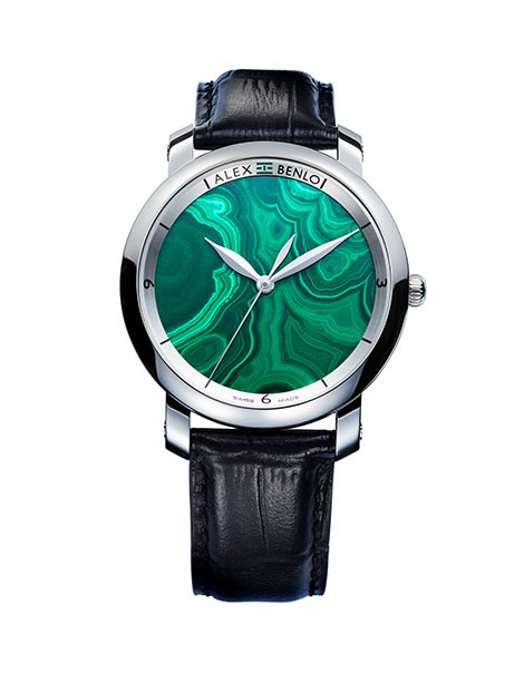 Malachite 40mm