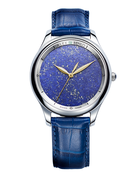 Lapis Lazuli 42mm