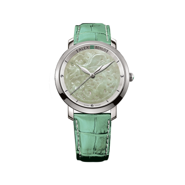Milky Jade